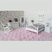 Kaufen Sie im Großhandel Schlafzimmer Weiße Möbel 2019 zum verkauf ...