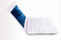 android zoll mini laptop großhandel-netbook android 10,1 zoll notebook laptop hdmi laptop quad kern android 5,1 wi-fi mini netbook student lernen tablet net buch