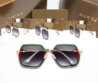 Wholesale Discount Eye - 2018 luxury glasses designer designer high-end original sales promotion discount top quality new fashion wholesale.