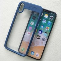 Wholesale Iphone 5s Case New - New Case For IPhone 8 X 7 6 Plus 6S 5S Silicone Phone Cases For Samsung Note 8 S7 Edge S8 Wholesale