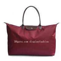ingrosso grandi borse da tote-Borse di spalla delle donne di modo delle borse brandnew di signora grande capacità borsa femminile del messaggero della borsa di colore solido pratica della borsa grande