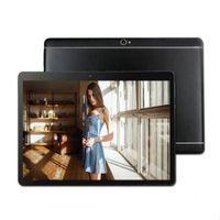 bina mağazası toptan satış-Çocuk pc tablet 10.1 Android 7.0 OS Octa Çekirdek MTK8752 Dahili 3G Play Store Wifi 10 inç tablet 1280X800 4 GB + 32 GB