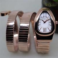 mode armbänder frau großhandel-NEUES Uhren-Damenart und weiseuhr-Rosengoldfrauen-Rhinestone passt Kleidarmband-Quarzuhr freies Verschiffen auf
