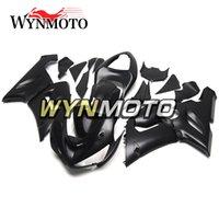 636 kit en plastique achat en gros de-Kit de corps de moulage par injection 100% compatible avec Kawasaki ZX-6R 2005 2006 636 ZX-6R 05 06 Capuchons en matériau plastique de haute qualité
