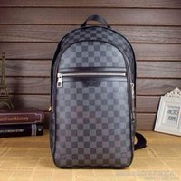 Wholesale classical backpacks - Selling well and very popular recently !!! Classical style PU Leather shoulder bags Backpack S ( 4 style for choose )