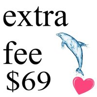Special Link For The Extra Fee $69