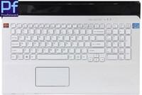 teclado pcg venda por atacado-Para VPCEH PCG71812v VPC-EL EH-111T 112 T PCG-71A11T VPC-EB1 EB1S2C PCG-71211T 15 15.6 polegada Laptop tampa do teclado Protetor