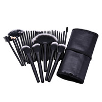 Wholesale free nylon fans for sale - Group buy Zouyesan Makeup Brushes Makeup Tools Sets Sets Brushes Makeup Tools Foundation Brushes Fan Shape