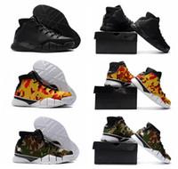 52d10739a06 New 2018 Kobe 1 Protro ZK1 Men s Basketball Shoes