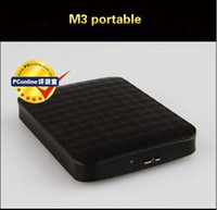 Wholesale Portable Laptop Hard Drive - New! 2TB Hard Drive HDD 2.5'' USB3.0 2000G hdd Mobile External Desktop and Laptop Portable Disk Plug and Play