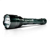 ingrosso le torce più alte di lm-TrustFire TR-800 1200 LM 5 * CREE Q5 LED Impermeabile ad alta potenza per campeggio
