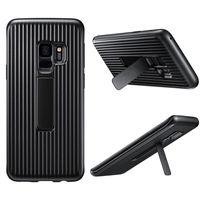 fundas para celulares samsung galaxy al por mayor-Funda para teléfono celular para Samsung Galaxy S9 S9 Plus Contraportada Funda oficial para teléfono Ultimate Protection con clip Envío de DHL