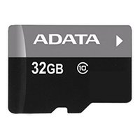 Wholesale usb memory adapter - Best selling ADATA 100% Real 32GB TF Memory Card Adapter Retail Package free fast shipping 001