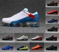 zapatos para niños gratis al por mayor-Venta caliente zapatos de deporte Rainbow 2018 SER VERDADERO Shock Kids Running Shoes Moda niños Casual Maxes Calzado deportivo envío gratis tamaño nosotros 5.5-13