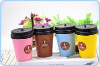 Wholesale Kawaii Mugs - Kawaii Jumbo slow rising squishies Cream Scented Squeeze Kid Toy Phone Charm Gift for Stress Relief Coffee Mug