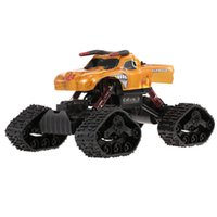 Wholesale toy cars for children for sale - TOYS E RC Car G WD DIY Tire All Terrain High Speed RC Rock Crawler Cars Vehicle Toys for Children Kids