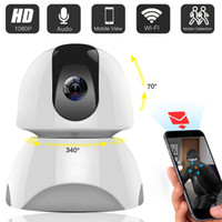 Wholesale gsm wifi camera alarm resale online - 1080P HD WiFi IP Camera CCTV IP Security Cameras Alarm System For Wifi And GSM Sms Alarm System Yoosee eyes APP Control