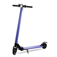 Wholesale folding electric bike lithium battery - 5-inch electric scooter Portable folding mini adult shock bike on behalf of two lithium batteries travel