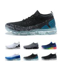 Wholesale design basketball shoes men sports for sale - New design Cheap W Black Green Mesh vamp cushion Running Shoes For men women runners Sport Sneakers