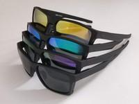 gafas de sol de colores fríos al por mayor-Gafas de sol populares Cool Targetline 9397 Nuevas gafas de sol de diseñador para hombres y mujeres Deportes al aire libre Ciclismo SUN Glass Eyewear 13 colores Gafas