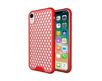 Wholesale lighting football resale online - Anti Shock Soft TPU Phone Case For Iphone X XR XS MAX Football Pattern Back Cover For Iphone Plus