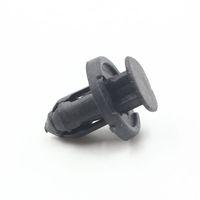 Wholesale plastic fastener honda resale online - Bumper Fascia Cover Plastic Push Type Retainer Fastener Clip Rivet mm Hole For Honda
