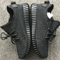 Wholesale Lace Up Oxfords For Women - Wholesale Boost 350 Pirate Black Turtle Dove Moonrock Oxford Tan Sneakers Men Running Shoes for Women Boosts 350 V1 with Original Box
