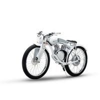 ingrosso batterie al litio per biciclette-Munro2.0 lusso Electric Motorcycle 26 pollici bicicletta elettrica 48 V batteria al litio intelligente super E-motore 50 km Durata massima della batteria