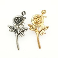 Wholesale rose gold wedding brooches resale online - Cute Small Leaf Flower Rose Shirt Brooch Pin Women Collar Button Stud Brooches Jewelry
