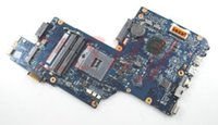 Wholesale intel hm77 motherboard for sale - H000052590 for Toshiba Satellite C855 C850 laptop motherboard Intel HM77 HD4000 DDR3 test ok