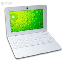 Wholesale tablet netbook for sale - 10 Inch notebook Android laptop HDMI Laptop GB Quad Core Android HDMI Wi fi Mini Netbook Bluetooth Computer Tablets pc
