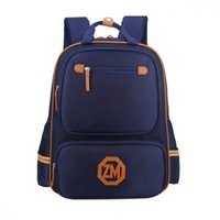 Fashion Children School Bags For Teenagers Boy Large Capacity Orthopedic  Kids Cartoon School Backpacks Schoolbags For Boys Y18100804 a395c9203c
