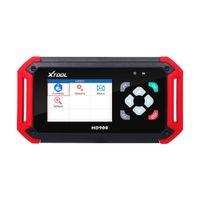 görev kod okuyucu toptan satış-XTOOL HD900 Eobd2 OBD2 CAN BUS Otomatik Ağır Teşhis Tarayıcı Kod Okuyucu ile 3.5 'LCD Ekran Güncelleme Çevrimiçi