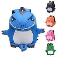 Wholesale good backpacks for sale - Group buy The Good Dinosaur kids backpack Cartoon Arlo Anti Lost kindergarten girls boys children backpack school bags animals dinosaurs snacks C3290