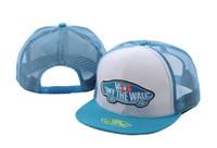 Wholesale snapback army casual online - Good Quality Mesh Camouflage Baseball Cap Women Hip Hop Fashion gorras Van cap Bone Snapback Hats for Men Casquette touca dad Hat