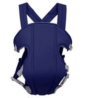 Wholesale baby products for sale - Adjustable Baby Carriers Cotton Infant Backpack Carriers Kid Carriage Baby safe Sling Child Care Product Carrier
