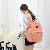 Wholesale Diaper Water - Diaper Bags Mommy Backpacks Baby Upsimples Nappy Bag Large Capacity Mommy Backpacks Multi-Function Water Resistant for Baby Care Travel Bags