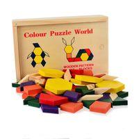 Domino Gebäude & Konstruktionsspielzeug Holz Mechanismus Domino Kinder Spielzeug Puzzle Block Spielzeug Spiel 1000 Pcs