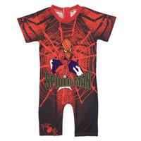 ingrosso swimwear del pezzo del neonato-Costumi da bagno per bambini Costumi da bagno per bambini Costumi da bagno per bambini