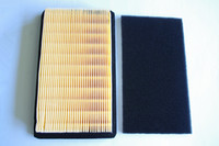 filtros de ar do motor venda por atacado-Filtro de ar para Subaru Robin EX35 EX40 motor rammer tamper frete grátis ar mais limpo substituição parte
