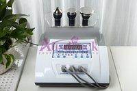 escritorio de caras al por mayor-mini escritorio Ultrasonic Skin Cleaner Ultrasonido Masajeador uso en el hogar máquina de cuidado de la piel Cuerpo Face Skin Lift Anti envejecimiento dispositivo