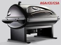 kaliteli barbekü ızgarası toptan satış-yüksek kaliteli dumansız kömür barbekü ızgara protable kömür barbekü ızgara, çok fonksiyonlu ızgara, açık ızgara