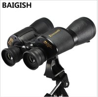 Wholesale telescope military resale online - Telescope high definition X50 military standard double barrel embroidery low light night vision glasses