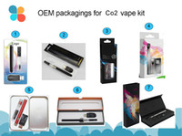 könig vaporizer großhandel-OEM Verpackung Display Box Einzelhandel Verpackung für Vaporizer Stift Patronen Vape Zelle Batterie King Pen Messing Kind Beweis Kind Widerstand Design