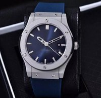 Wholesale rubber power - Luxury Brand AAA New Classic Fusion King Power Automatic Movement Mechanical Fashion Sports Mens Watches Wristwatch