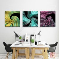 Wholesale Cheap Framed Canvas Art - Picture For Living Room Home Decoration Canvas Cheap Modern Panel Wall Art Painting Decorative HD Photo Print Of No Frame