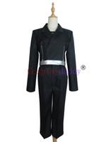Wholesale female naruto cosplay for sale - Naruto Shippuden Kiba Inuzuka Cosplay Costume E001