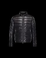 descuento de la chaqueta de los hombres s al por mayor-Marca Chaqueta de invierno Abajo de los hombres Abrigo cálido Descuento Chaquetas de moda de lujo para hombres Acolchados Hombre Abrigos Venta de alta calidad 87