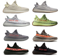 purchase cheap 3041c 6a1d5 Adidas yeezy 350 boost v2 yeezys yezzy nmd ultra boost ultraboost vans off  white supreme sneakers men womens mens women shoes Chaussures tênis  zapatillas ...