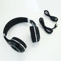 auriculares de turbinas al por mayor-Con un alto rendimiento de sonido y una técnica avanzada, este Bluedio Turbine Hurricane HT Wireless Bluetooth 4.1 Stereo Headphone Headset w